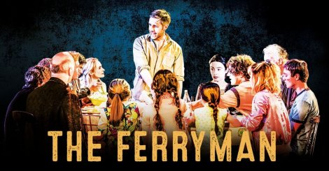 Image result for ferryman by jez butterworth