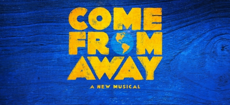 new come from away