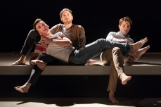 11-l-r-Samuel-H-Levine-Kyle-Soller-Andrew-Burnap-in-The-Inheritance-Part-1-West-End-Credit-Marc-Brenner