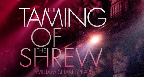 the taming of the shew