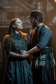 Fiddler-on-the-Roof-West-End-Musical-Couple-Looking-at-each-other