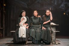 Fiddler-on-the-Roof-West-End-Musical-Three-Ladies-One-Holding-a-Blanket