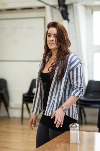 Lucie-Jones-in-rehearsal-for-Waitress.-Credit-Helen-Maybanks