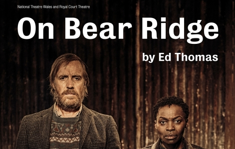 On-Bear-Ridge-Poster-Rhys-Ifans-Rakie-Ayola.-Photo-by-Johan-Persson-2