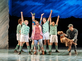 299656_The Boy in the Dress production photos_ 2019_ Friday 8 November_2019