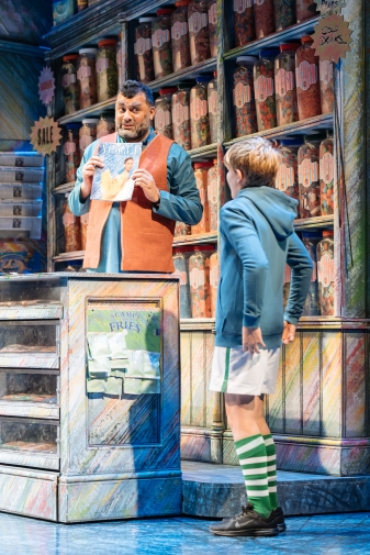 299661_The Boy in the Dress production photos_ 2019_ Friday 8 November_2019