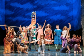 299945_The Boy in the Dress production photos_ 2019_ Friday 8 November_2019